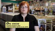 Wonder Women doc Gail Simone