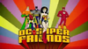 DC Super Friends Jokers Playhouse 01