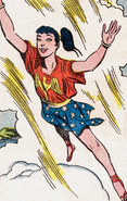 Wonder Girl (Diana)