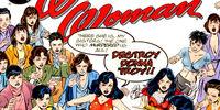 Wonder Woman v2 135