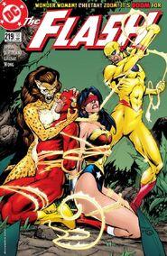 The Flash (1987-2009) 219