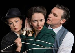 Lasso of Truth - Marin Theatre Company 02