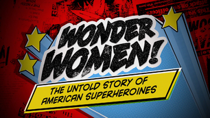 Wonder Women doc logo