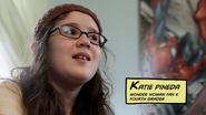 Wonder Women doc Katie Pineda