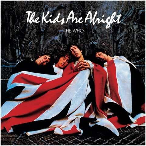 File:The Kids Are Alright (soundtrack).jpg