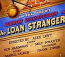 The Loan Stranger