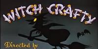 Witch Crafty