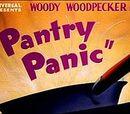 Pantry Panic