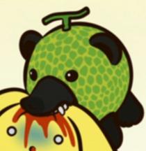 Melonkuma