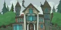 Hoosinghaus' house
