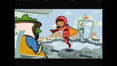 Wordgirl in The Rise of Miss Power Part 2 0007
