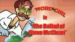 Ballad McClean