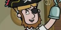 Captain Tangent