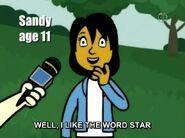 Sandy11star