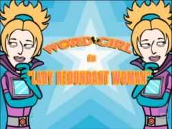 LadyRedundantWomantitlecard