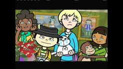Wordgirl in The Good, the Bad, and the Chucky 0002