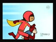 Wordgirl stops Two Brains Rampage 0002