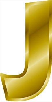 File:Gold-letter-J.jpg