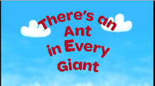 WordWorld-There's an Ant in Every Giant