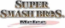 File:Super Smash Bros. Melee Logo.jpg