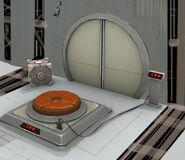 Portal 2 PotatoFoolsDay ARG 1500 Megawatt Aperture Science Heavy Duty Super-Colliding Super Button Concept Art