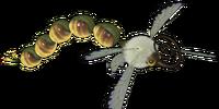 Necterous Dandelfly