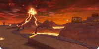 Grumble Volcano