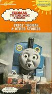 Trust Thomas and Other Stories (VHS/DVD)