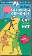 Grinchgrinchescatinthehat 1996vhs