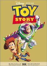 Toystory dvd
