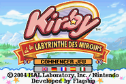 Kirbymirrortitle french