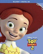 Toystory2 bluraywithdigitalhd