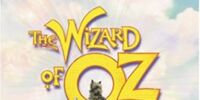 The Wizard of Oz (1999 VHS/DVD)