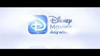 Disney Movies Anywhere – Now On Google Play & iTunes