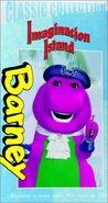Barney imaginationisland1999