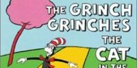 The Grinch Grinches the Cat in the Hat (2000-2003 VHS/DVD)