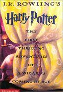 Harrypotter 3packset