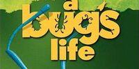 A Bug's Life (VHS/DVD)