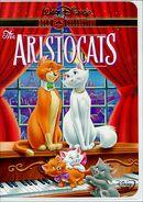 Aristocats 2000dvd