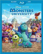 Monsters University (DVD/Blu-ray)
