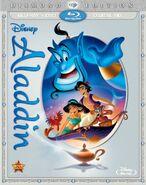 Aladdin (Diamond Edition)