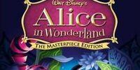Alice in Wonderland (Masterpiece Edition)