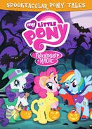 My Little Pony: Friendship is Magic: Spooktacular Pony Tales