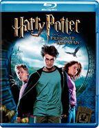 Harry Potter and the Prisoner of Azkaban (DVD/Blu-ray)