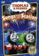 SongsfromtheStation DVD