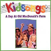 Kidsongs: A Day at Old MacDonald's Farm