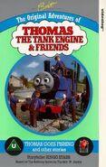 ThomasGoesFishing 1993VHS