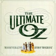 Ultimateoz laserdisc