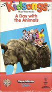Kidsongs1990 daywiththeanimals