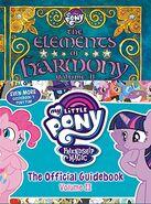 The Elements of Harmony: Volume II